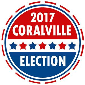 Coralville City Election